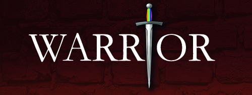 """WARRIOR"": Introducing our LGBTQIA+ anthology!"